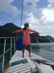 Yacht Cruises Langkawi