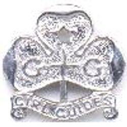1930s Commissioner Promise Badge