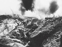 The War in Korean: