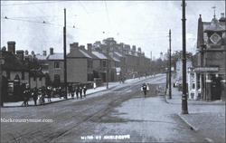 Amblecote. c early 1900s.