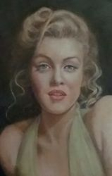 Raw Marilyn