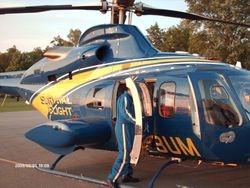 UofM Survival Flight Training 8/3/2009