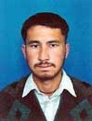 Martyr Sajjad Hussain