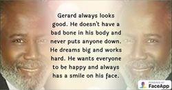 Gerard Pinkney