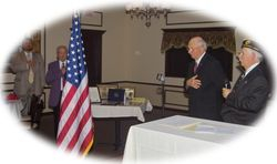 125th Anniversary DeSoto Council #6