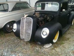 42.41 ford rat rod truck