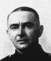 Cadet George Onions VC
