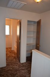 Hallway - 2 Bedroom