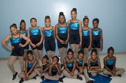 Lauderdale Lakes Jazz Class - II