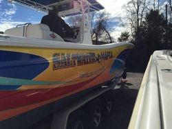 Saltwater Mafia Install
