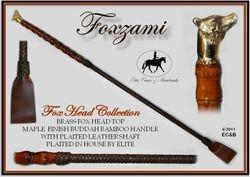 Foxzami Cane $198 + Post