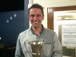 Mike Riley Winner 2011