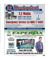 TJ WALI / EXPERT TAX