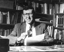 Eugene Dwyer