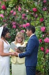 Rebecca & Sergo's Wedding