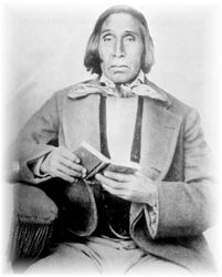 Chief George B. Hudson