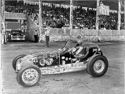 Gene Hartley 1950