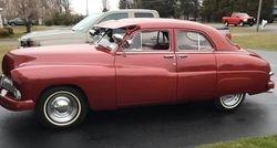 23. 50 Ford Mercury