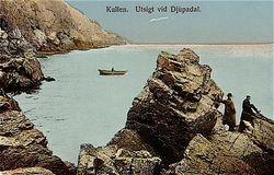 DJUPADAL 1906