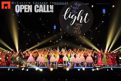 Senior Dance Team - Open Call