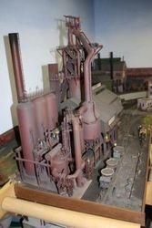 The FI&S Blast Furnace