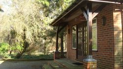 Exterior woodstain