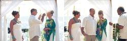Stacey's Wedding in Hawaii February 2012