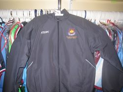 Dean Ashton´s Tracksuit top from the 2006 FA Cup Final
