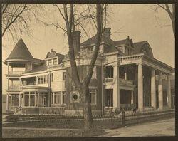 The Wilson House