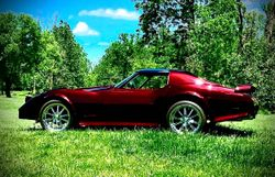 5.75 Corvette