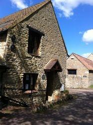St. James' Church Barn