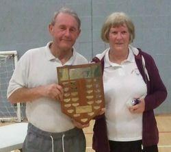 Handicap Tournament Veterans Winners