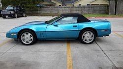 11. 89 Corvette