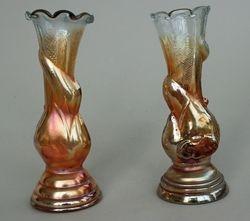 """Elephant 6"""" Vase, Jain India"""