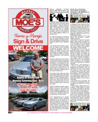 Moes Auto Sales, Chris Brown, Atlantic City Public Library