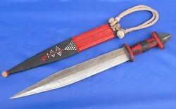 Tshadilainen veitsi