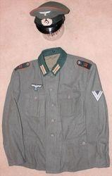 Recruiting Wehrersatzamt Wehrkreis XI:
