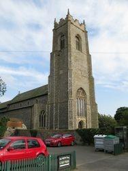 Ingham Church
