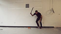 still image-Toy Shattering, 2013 video, 3:16min