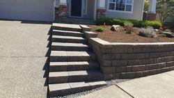 Portland Landscape Steps