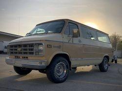 51.78 Chevy SportVan