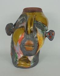 Mary Jones Ceramics. Very beautiful.  SOLD