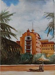 Imperial Hotel, Bahamas
