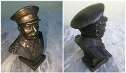 Stalino biustas. Kaina 93