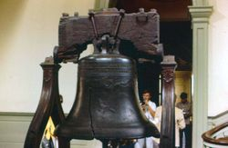 Philly - Liberty Bell