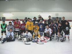 Kids hockey 2006 4