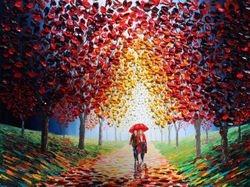 Lovers Stroll - Yarralumla