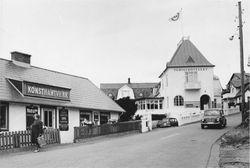 Turisthotellet 1966