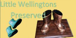 My First Wellingtons