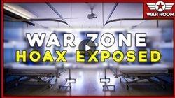Mainstream Media Hospital War Zone Hoax Exposed